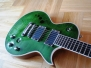 Brutal Existo Green Butterfly - Latvijas Hand Made