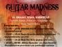 GUITAR MADNESS 13.10.2010