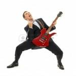 Noskaidroti 10 Guitar Madness finālisti