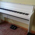 Ģitārspēlē.lv klavieres