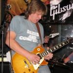 3. ģitāristu dueļu sezonas atklāšana