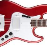 Fender Jazz Bass 50. gadadienas modelis