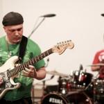 Andy Baker – Jazz Fusion nodarbības