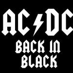 AC/DC – Back in Black Ģitārspēles Nodarbība