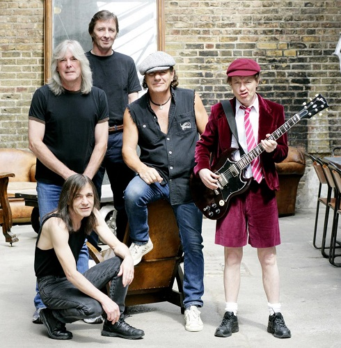 Grupa AC/DC
