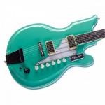 Airline iepazīstina pasauli ar jaunu ģitāru