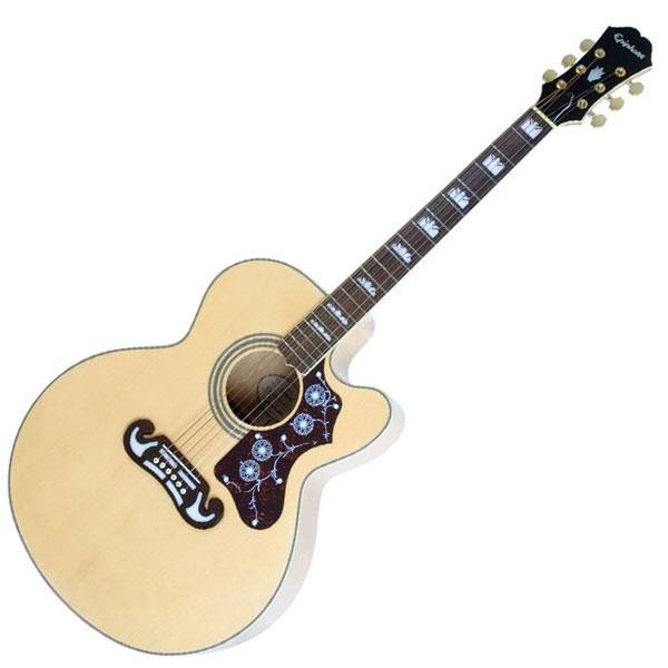 Akustiska gitara 1