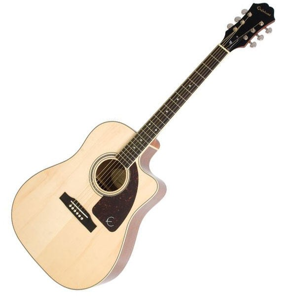 Akustiska gitara 2