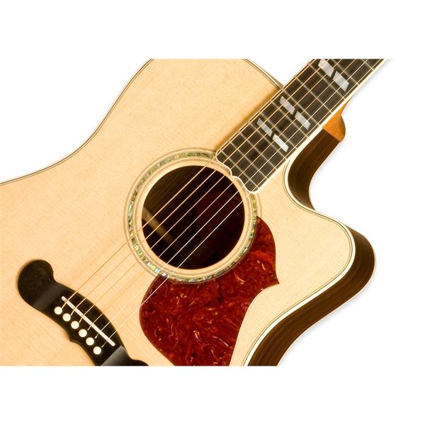 Akustiska gitara 4