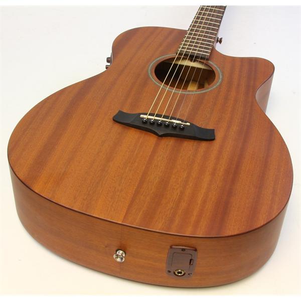 Akustiska gitara 5