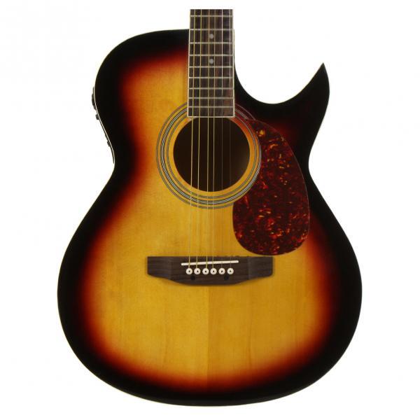Akustiska gitara 6
