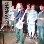 Noskaidroti Guitar Battle 2013 uzvarētāji!