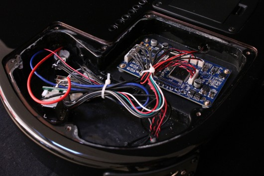 Auto-tune sistēma