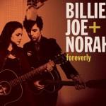 Billijs Džo Ārmstrongs duetā ar Noru Džounsu