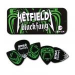Pārdošanā ir Black Fang – Hetfīlda no Metallicas mediatori!