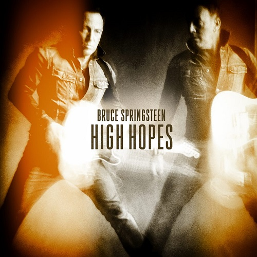 Bruce Springsteen - High Hopes albums