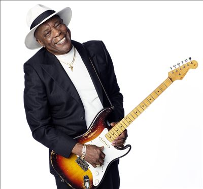 Buddy guy 3