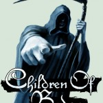 "Children Of Bodom ""Relentless Reckless Forever"""