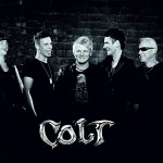 "Grupa ""Colt"" prezentē dziesmas ""Uguns Dzēsējs"" videoklipu!"
