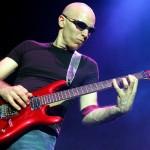 Džo Satriani ar dziesmas fragmentu sniedz ieskatu savā gaidāmajā albumā
