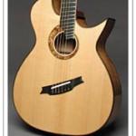Kā iegādāties savu pirmo akustisko ģitāru?