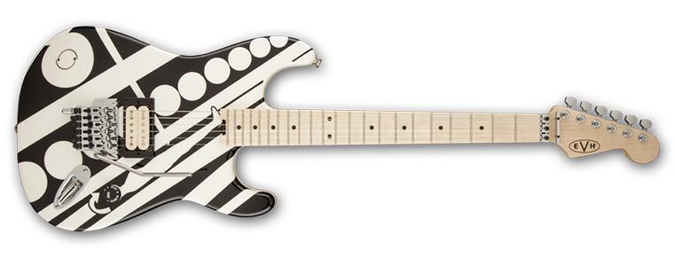 EVH Circles ģitāra