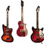 Elektriskā ģitāra – 1. līmenis – semināri (jūlijs 2012)