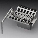 Floyd Rose double-locking tremolo sistēma