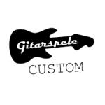GITARSPELE CUSTOM – RED- Piedalies nākamās ģitāras izveidē!