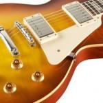 Gibson Les Paul – leģendārais elektriskās ģitāras modelis