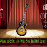 """Gibson's Got Talent"" pusfinālisti"
