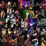 10 visu laiku labākie ģitāristi