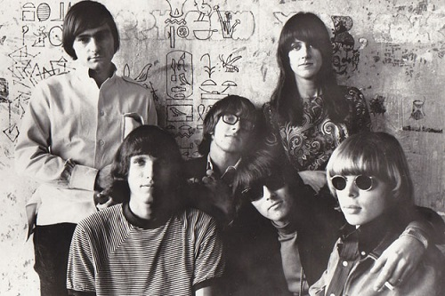 Grupa Jefferson Airplane 2