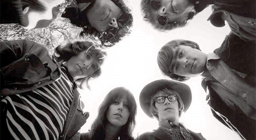 Grupa Jefferson Airplane