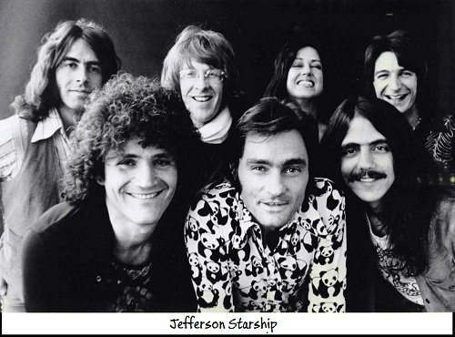 Grupa Jefferson Starship
