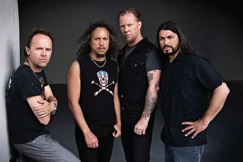 Grupa Metallica