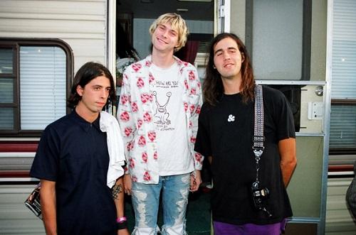 Grupa Nirvana 3
