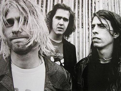 Grupa Nirvana