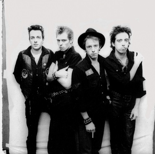 Grupa The Clash