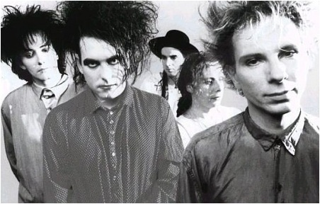 Grupa The Cure