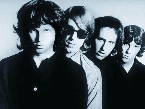 Grupa The Doors