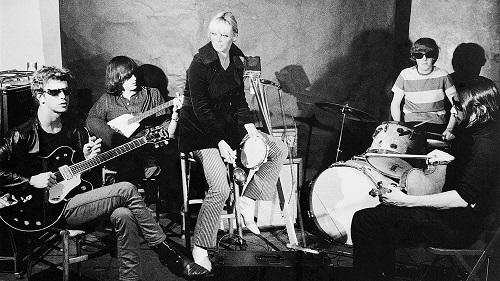 Grupa The Velvet Underground