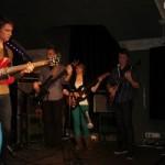 Lieliskā gaisotnē aizvadīts Guitar Madness 2012
