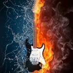 Guitar Madness 2014 – ģitāristu konkurss ar galveno balvu – Gibson!