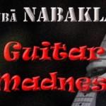 Guitar Madness – 13. oktobrī!