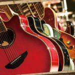 Tuvojas konkurss GuitarDay 2017