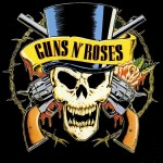 Slash un Guns N' Roses