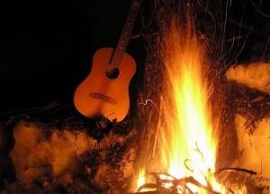 Jāņu ģitāra