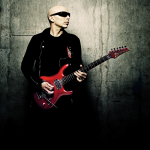 Joe Satriani – Black Swans And Wormhole Wizards albums