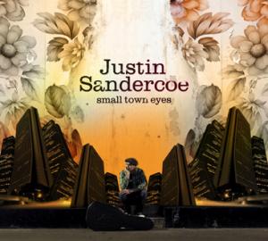 Justin Sandercoe CD cover